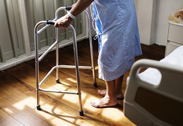 Dom opieki- w jakich przypadkach to dobre rozwiązanie?